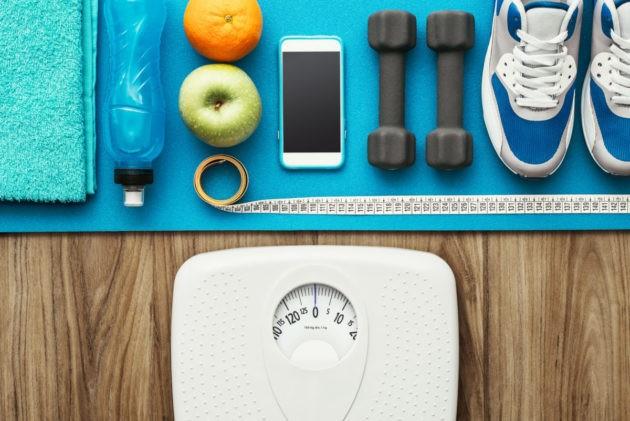Почему вы не худеете Вы слишком много едите